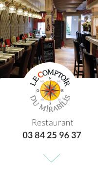 Traiteur le mirabilis jura franche comt - Le comptoir du mirabilis ...